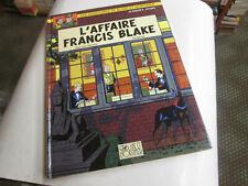Blake et Mortimer - EO - l'affaire francis blake ..J.VAN.HAMME/TED BENOIT.