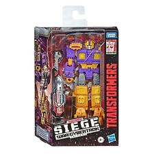 Transformers Generations War for Cybertron: Siege Deluxe Class AUTOBOT IMPACTOR
