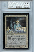 MTG Beta Samite Healer BGS 7.5 NM+ Magic The Gathering WOTC Card 4257
