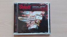 SLIPKNOT – ''VOL. 3: (THE SUBLIMINAL VERSES) – CD LIMITED EDITION