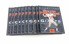 (10) Sports Illustrated Super Bowl Xlvi Champions 02/16/12 Issue Eli Manning