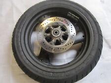 Ducati 750 Monster M1 Felge hinten Hinterrad 17 x 4,50 + Bremsscheibe + Reifen