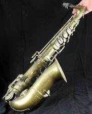 Saxophone buffet evette schaeffer