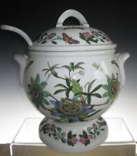 Botanic Garden Portmeirion Pottery Tureens