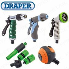 Garden Hose Spray Heads RANGE 3|6|10 FUNCTION Watering Accessories/Heads Sprayer