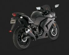 Vance & Hines (43507) CS One 2008-2012 Ninja 250R Slip-On Exhaust Black Muffler