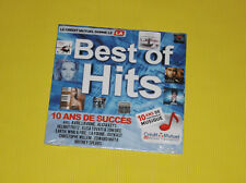 CD COMPIL PROMO AVRIL LAVIGNE/ ELISA TOVATI/BRITNEY SPEARS/A KEYS/T DICE/WILLEM