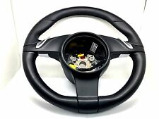 Genuine Porsche 997 987 Boxster Cayman Gen 2 PDK Sports Chrono Steering Wheel