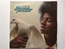 Michael Jackson - The Best Of Michael Jackson Record Vinyl LP - (230)