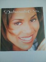 Deborah Cox by Deborah Cox (CD, Aug-1995, Arista)