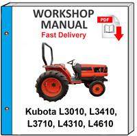 Kubota ROD TIE END RH L2800 L2900 L3010 L3300 L3400 L3410 L3600 L3700