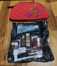 Estee Lauder Spring 2020 Cosmetics 7 Piece Gift Set NEW GWP Beauty of Illusion