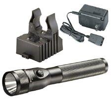 Streamlight Stinger LED Rechargeable 425 Lumen Flashlight w 120V100V AC 75711