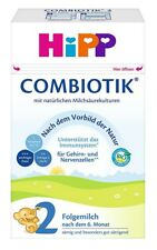 HIPP - ORGANIC COMBIOTIC 2 - from the 6. month - 600 gr - German Product