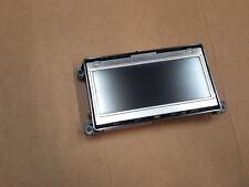 AUDI A4 B8 MULTIMEDIA SCREEN DISPLAY MONITOR GENUINE LCD 8T0919603
