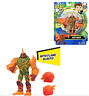 Ben 10 HOT SHOT with Flame Blast Action Figure 12 cm 5 in #76137 Brand New