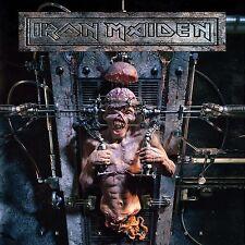 Iron Maiden-el factor X-NUEVO Vinilo Lp