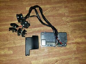 Merits Mini-Coupe 4 scooter control unit controller box