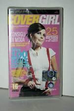 COVER GIRL GIOCO NUOVO SIGILLATO SONY PSP EDIZIONE ITALIANA FR1 37128