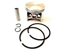 Piston kit Fits STIHL 036 MS360 MS340 034 replaces 1125 030 2001 - 48mm