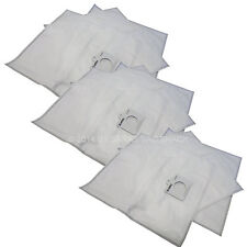 9 Kenmore Canister Vacuum Cloth Type Bags 5055 50557 50558 C Q DVC Allergen