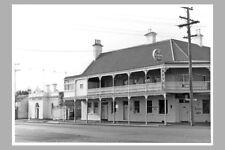 PORT FAIRY Victoria Star West Hotel Sackville & Bank Sts modern Digital Postcard