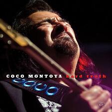 Coco Montoya - Hard Truth [New CD]