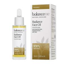 Balance Me Radiance Face Oil 30 Ml - Dry/dehydrated skin/ pigmentation