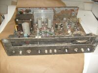 Vintage Marantz Model Twenty Six  (26) Receiver - RUSTED CHASSIS