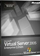 Virtual Server 2005 Enterprise Edition
