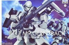 New Alter Fullmetal Panic The Second Raid M9 Gernsback 1:60 ABS Pre-Painted