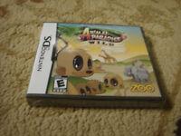 Animal Paradise Wild  (Nintendo DS, 2009)