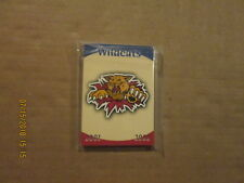QMJHL Moncton Wildcats Vintage Circa 2001 2002 Hockey Card Team Set