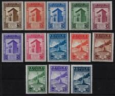 1943 San Marino 20° Fasci Sanmarinesi - non emessi MNH
