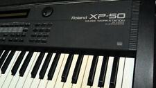 Roland XP50, JW50, JX1, JX305, W50, JV-30, JV-50, JV-90, JV-35 Replacement Key