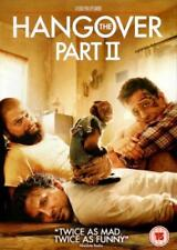 The Hangover Part 2 (DVD / Bradley Cooper / Todd Phillips 2011)
