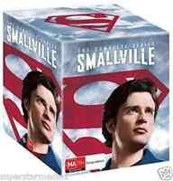 Smallville - Complete Series : Season 1 - 10 : NEW DVD