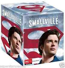 Smallville - Complete Series : Season 1 - 10 : NEW DVD