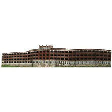 H20109 Waverly Hill Sanatorium Haunted Cardboard Cutout Standup