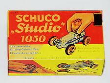 Reprobox für den Schuco Studio 1050