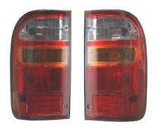 TOYOTA Hilux 1998-2005 Rear tail Right + Left signal lights lamps set RH+LH