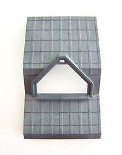 PLAYMOBIL (T2159) FERME - Toit Gris avec Ouverture Lucarne Fenêtre 3072 4055