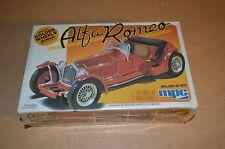 MPC Model Kit Alfa Romeo 1-0903 NEW SEALED