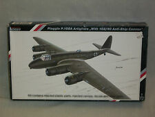 "Special Hobby 1/72 Scale Piaggio P.108A Artigliere ""With 102/40 Anti-Ship Cannon"