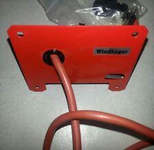 Windhager - Aschentürschalter HMX 030