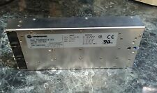 Unipower PCH99933-R-372 10-4.5A 600W Power Supply P/N 706-1535-0010