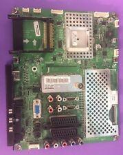 """Samsung Tv Main AV Board BN41-00981B 37"""" BN94-01672C (ref N832)"""
