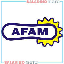 CATENA AFAM SPROCKETS HIGH PERFORMANCE PASSO 630 O-RING 102 MAGLIE 630MO102
