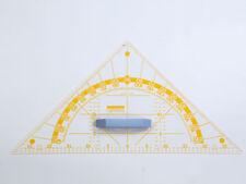 Tafelzeichengeräte Pythago Geo-Dreieck Hypotenuse 60 cm für Schultafel