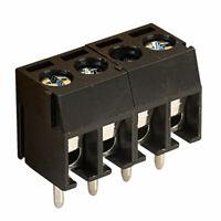 CTB0158//2 CAMDENBOSS PCB bloque terminal R//a 2Way 5.08mm